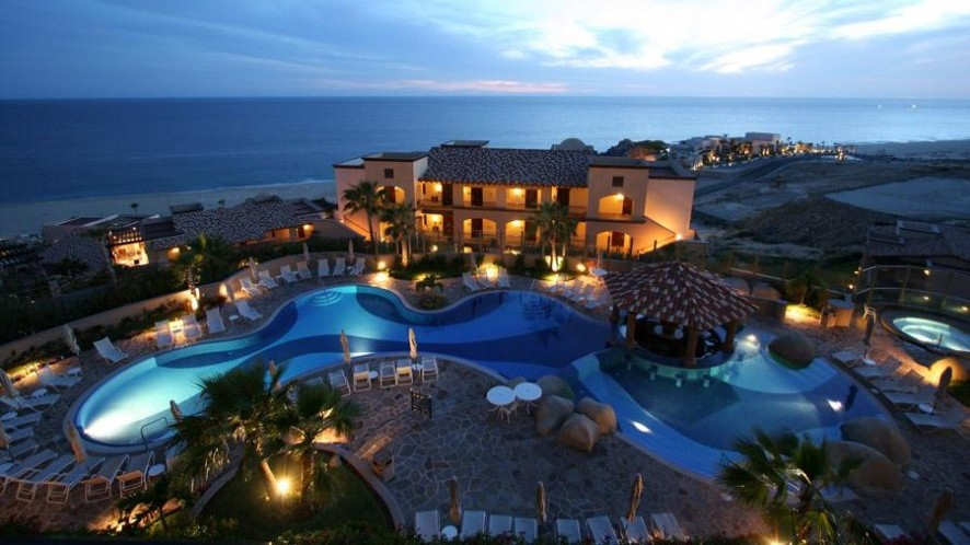 Pueblo Bonito Resort at Sunset Beach