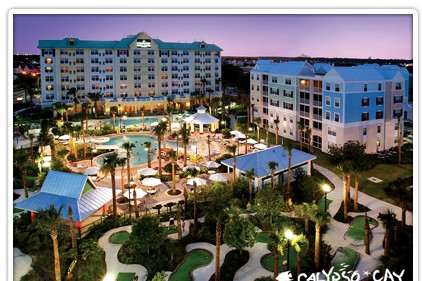 Calypso Cay Vacation Villas (negotiable)