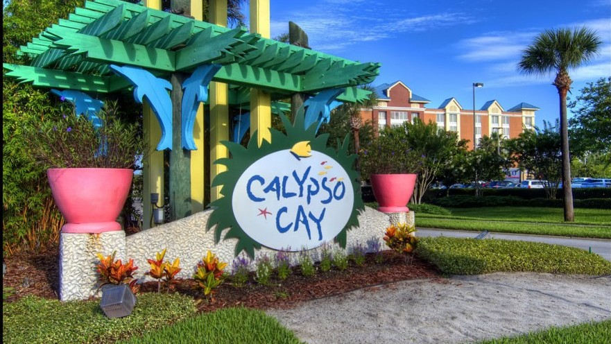 Calypso Cay Vacation Villas, Florida