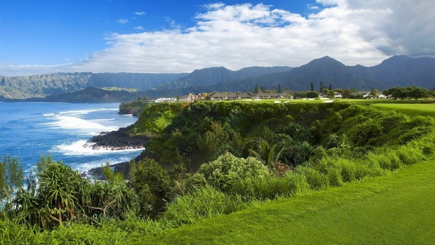 Cliffs Club at Princeville