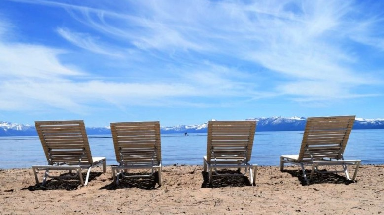 Tahoe Sands Resort