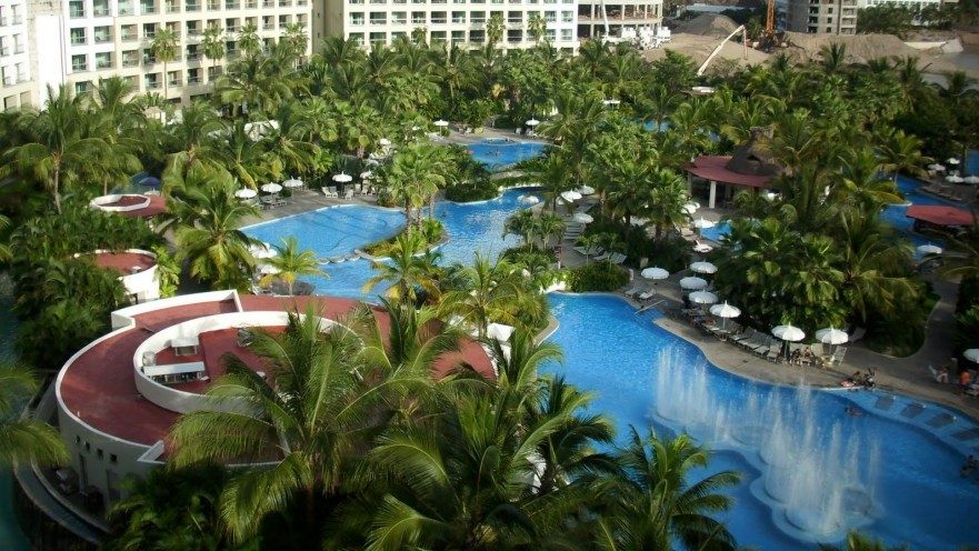 The Bliss -Vidanta (Negotiable)