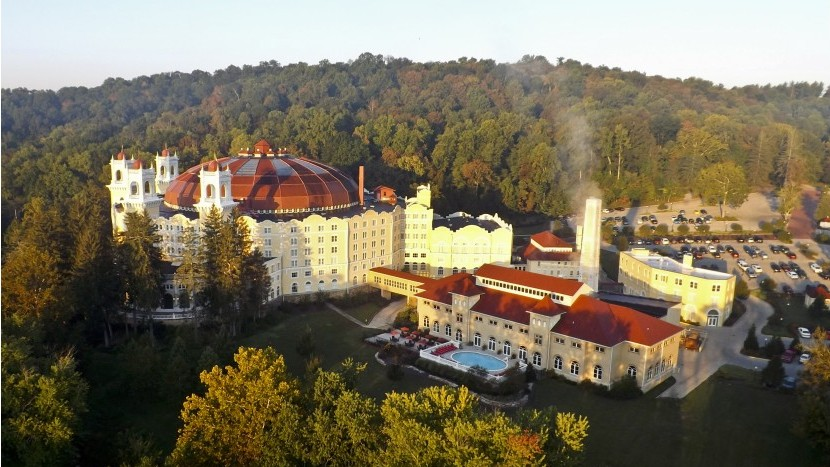 French Lick Spring Villas