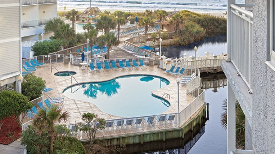 Wyndham Myrtle Beach Seawatch Plantation