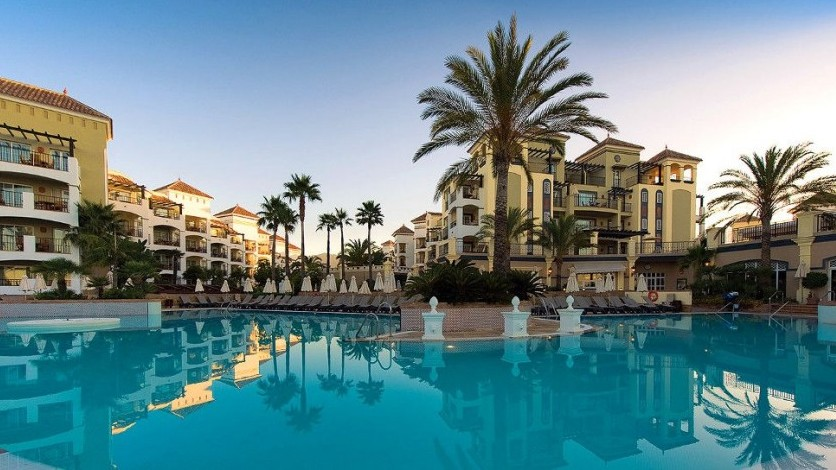 Marriott Playa Andaluza - SPAIN