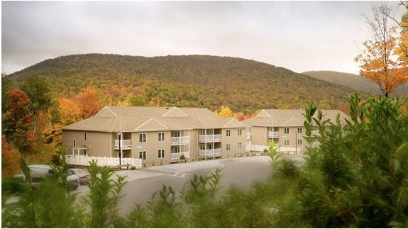Vacation Village in the Berkshires